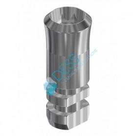 Analogo per  piattaforma 4.8 RN compatibile Straumann® Tissue Level & Synocta®