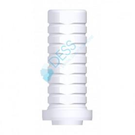 Calcinabile Round compatibile Straumann® Tissue Level & Synocta®