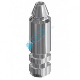 Analogo per Uniabutment 20° compatibile Astra Tech Osseospeed™