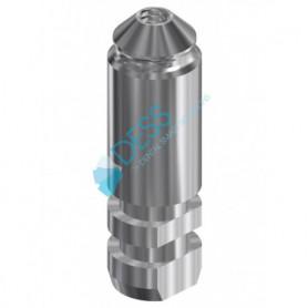Analogo per Uniabutment 45° compatibile Astra Tech Osseospeed™