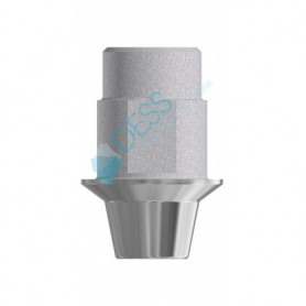 Ti Base Round compatibile Astra Tech Implant System™ EV
