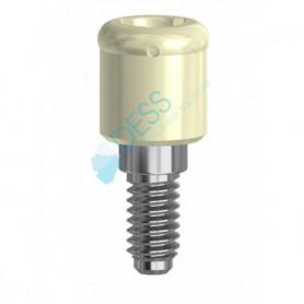 DESSLoc® Altezza 2.5 mm compatibile MIS® Seven