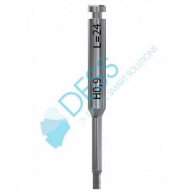 Cacciavite HEX Diametro:  0.9 mm