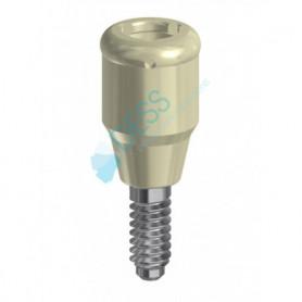 DESSLoc® Altezza 2.0mm compatibile NobelActive™ & NobelReplace® CC