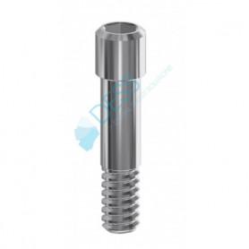 Vite Hex in Titanio 1,20 mm compatibile 3I Certain®