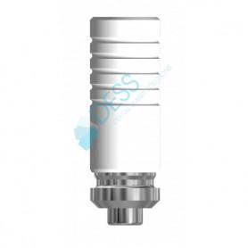 Calcinabili Base CoCr Round compatibile 3I® Certain®