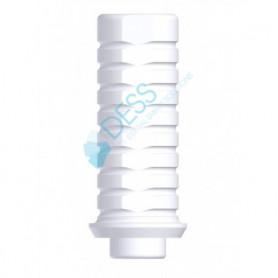 Calcinabile Round compatibile 3I® Certain®