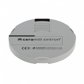 Ceramill Sintron ZZ 95 - AmannGirrbach
