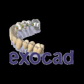ExoCad - Prezzo a Richiesta