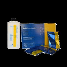 Giroinvest Polvere + Liquido  - AmannGirrbach