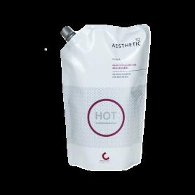 Resina Aesthetic  Caldo - Polvere - Candulor