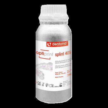 OptiPrint Clean - Dentona