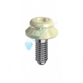 DESSLoc® Altezza 1.0mm   Piattaforma RN 4.8 compatibile Straumann® Tissue Level & Synocta®