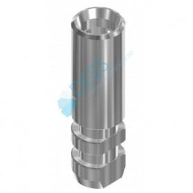 Analogo per piattaforma NP 3.3 compatibile Straumann® Bone Level®