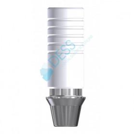 Calcinabile CoCr Base Round compatibile Astra Tech Osseospeed™