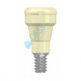 DESSLoc® altezza 1.0 mm compatibile Astra Tech Implant System™ EV