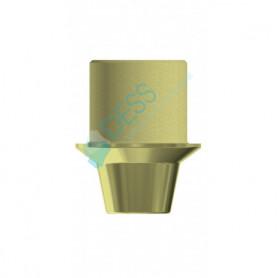 DESS AURUMBase® Round compatibile Astra Tech Implant System™ EV