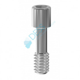 Vite Hex 1,27 mm compatibile Zimmer Screw-Vent®
