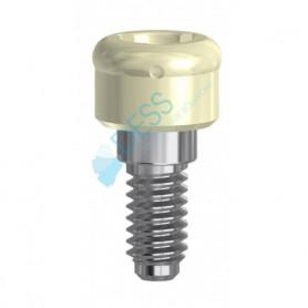 DESSLoc® Altezza 1.0 mm compatibile Zimmer Screw-Vent®