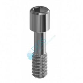 Vite Hex in Titanio 1,27 mm compatibile MIS® Seven