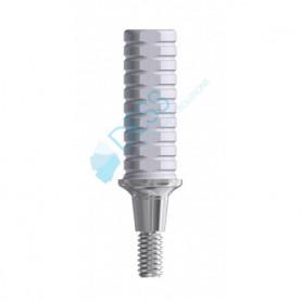 Abutment Provvisorio Altezza 1.5 mm compatibile Dentsply Ankylos®