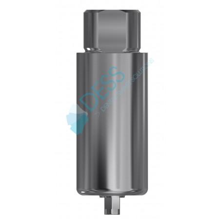 Pre-milled in Titanio Diametro 10 mm compatibile 3I® Certain®