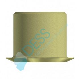 DESS AURUMBase® Round compatibile 3I® Osseotite®
