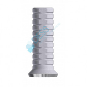 Provvisorio Abutment No round compatibile Straumann® Tissue Level & Synocta®