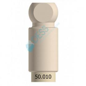 Scan Abutment da Laboratorio per Abutment compatibile Straumann® Tissue Level & Synocta®