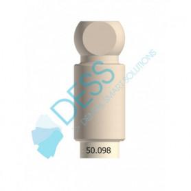 Scan Body da Laboratorio  per Abutment SRA compatibile Straumann® Bone Level®