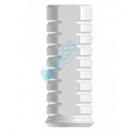 Calcinabile 20° Round per Uniabutment compatibile Astra Tech Osseospeed™