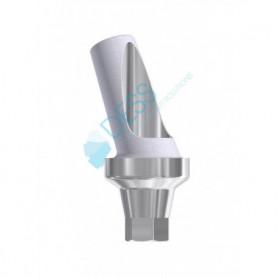 Abutment Angolato 25° compatibile Astra Tech Osseospeed™