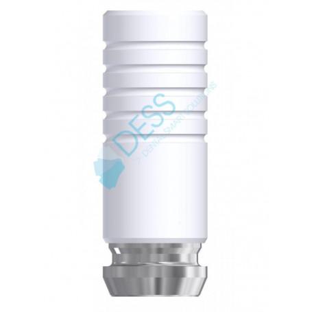 CoCr Base Round per Uniabutment compatibile AstraTech Implant System™ EV