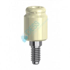 DESSLoc® Altezza 4.5 mm compatibile Zimmer Screw-Vent®