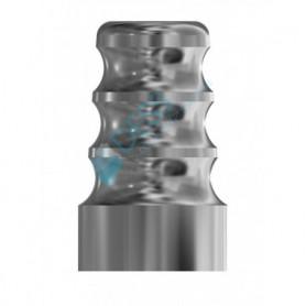 Transfer Altezza 8.00 mm per Multi-Unit® (Tecnica Cucchiaio Chiuso)