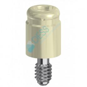 DESSLoc® Altezza 5.0 mm compatibile con Nobel Brånemark®