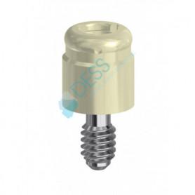 DESSLoc® Altezza 3.0 mm compatibile con Nobel Brånemark®