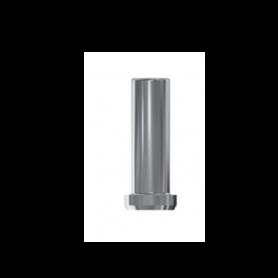 Calcinabili Base CoCr Round per Saldatura compatibile con Nobel Brånemark®