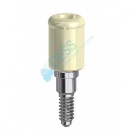 DESSLoc® per piattaforma 4.0 mm compatibile Friadent® Xive®
