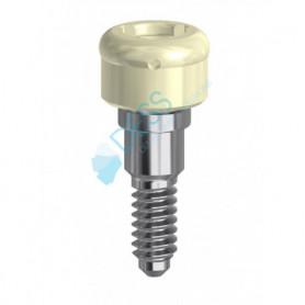 DESSLoc® per piattaforma 1.0 mm compatibile Friadent® Xive®