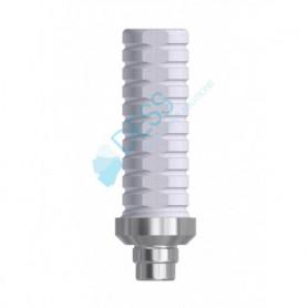 Abutment Provvisorio Round compatibile Friadent® Xive®
