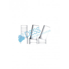 Calcinabile per AURUMBase® - Confezione da 5