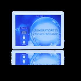 Power OZ - Sanificatore a base di Ozono