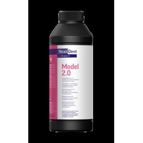 NextDent Model 2.0 - 1 Kg - NextDent for AmannGirrbach