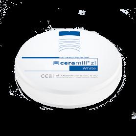Ceramill ZI CAM 98 - AmannGirrbach
