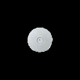 Gommino lenticolare EXA CERAPOL per prelucidatura ceramica conf . 100 pz - Edenta